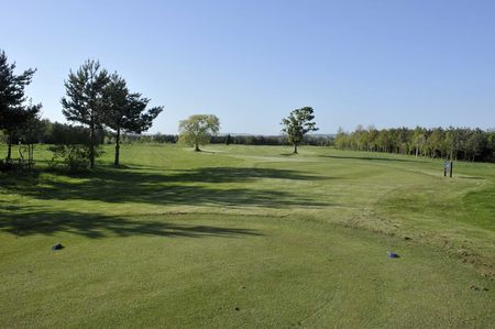 Burgham Park Golf Club Cover Picture