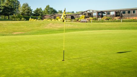 Burghill Valley Golf Club Cover Picture