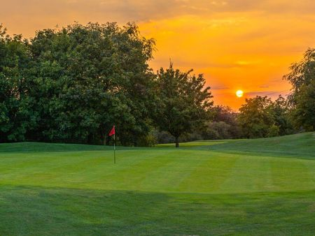 Mowsbury Golf Club Cover Picture