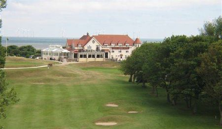 North shore golf club cover picture