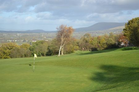 Mytton Fold Golf Club Cover Picture