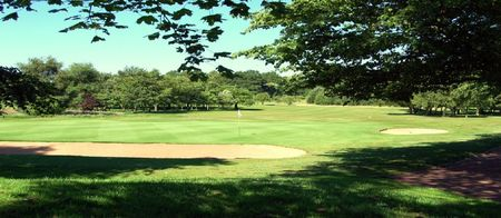 Newcastle-Under-Lyme Golf Club Cover Picture