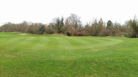 Morpeth Golf Club Cover Picture