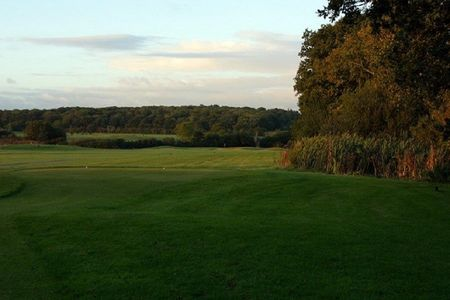 Overview of golf course named Mid Sussex Golf Club