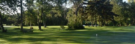 North Middlesex Golf Club Cover Picture
