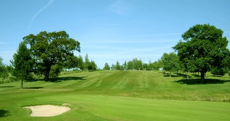 Mile End Golf Club Cover Picture
