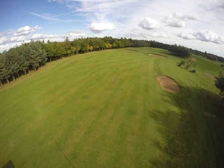 Newton Green Golf Club Cover Picture