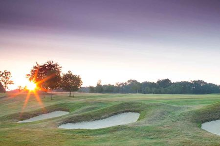 Newbury and Crookham Golf Club Cover Picture