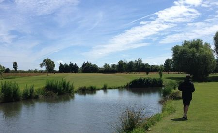 Millers Barn Golf Park Cover Picture