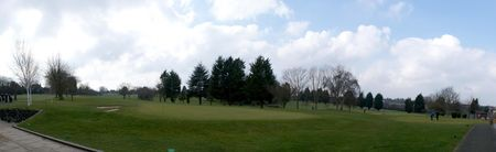 Mid-Kent Golf Club Cover Picture
