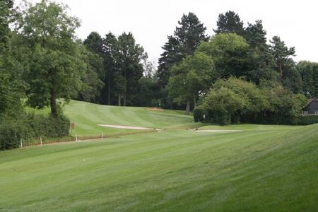 North Downs Golf Club Cover Picture