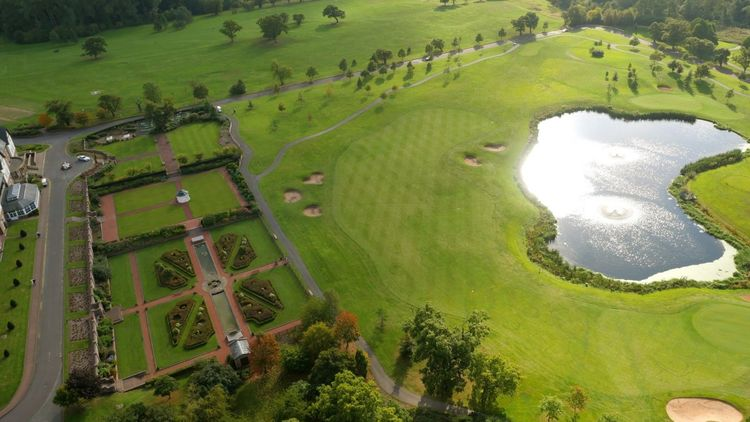 Carden park cover picture