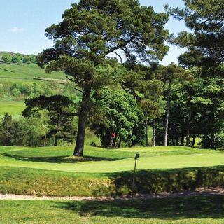 Cavendish golf club cover picture