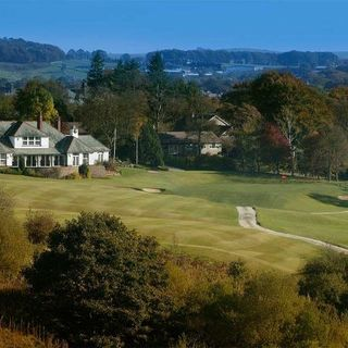 Cavendish golf club cover picture