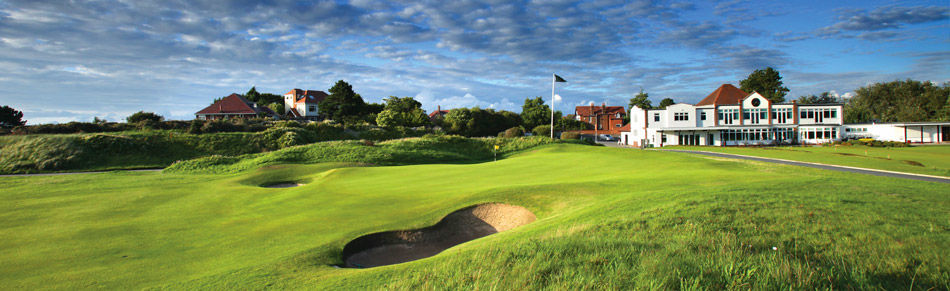 Charnock richard golf club cover picture