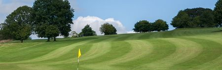Chatsworth golf club cover picture