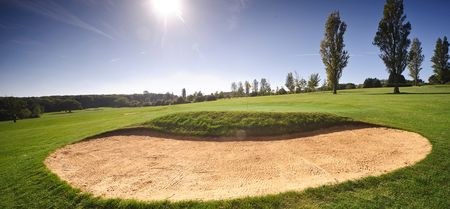 Chestfield Golf Club Cover Picture