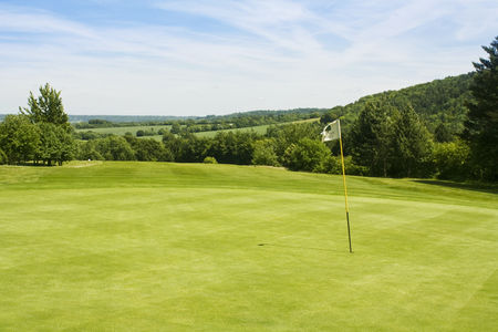 Overview of golf course named Chiltern Forest Golf Club