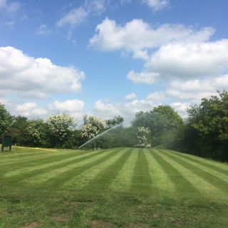 Chipping sodbury golf club cover picture