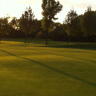 Chorlton cum hardy golf club cover picture