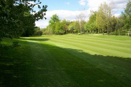 City Golf Leeds Cover