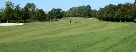City of Coventry (Brandon Wood) Gc Cover Picture