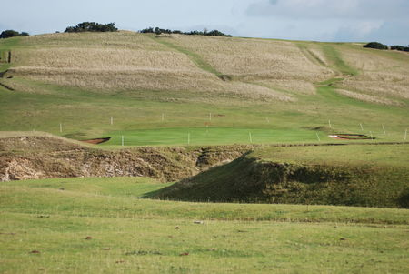 Cleeve Cloud Golf Club Cover Picture