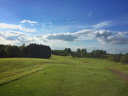 Colmworth and north beds golf club cover picture
