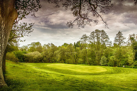 Overview of golf course named Petersfield Pay and Play Golf Club 12 Hole