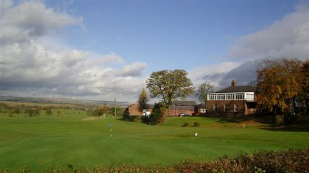 Pike Fold Golf Club Cover Picture