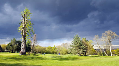 Pinner Hill Golf Club Cover Picture