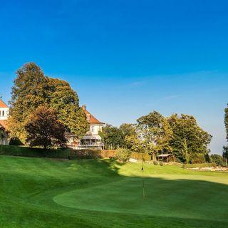 Golf club de bonmont cover picture