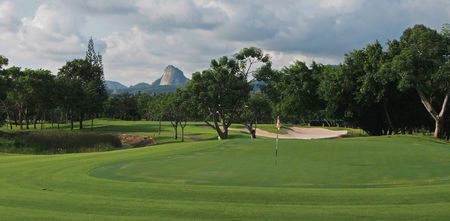 Phoenix gold golf and country club cover picture