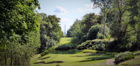 Golf de Saint Cloud - Parcours Vert  Cover Picture