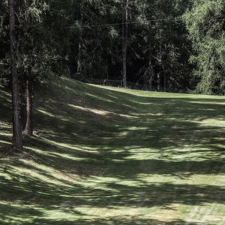 Arcs golf club cover picture