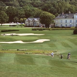 Barriere de saint julien golf club cover picture