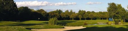 Golf Club d'Amiens Cover Picture