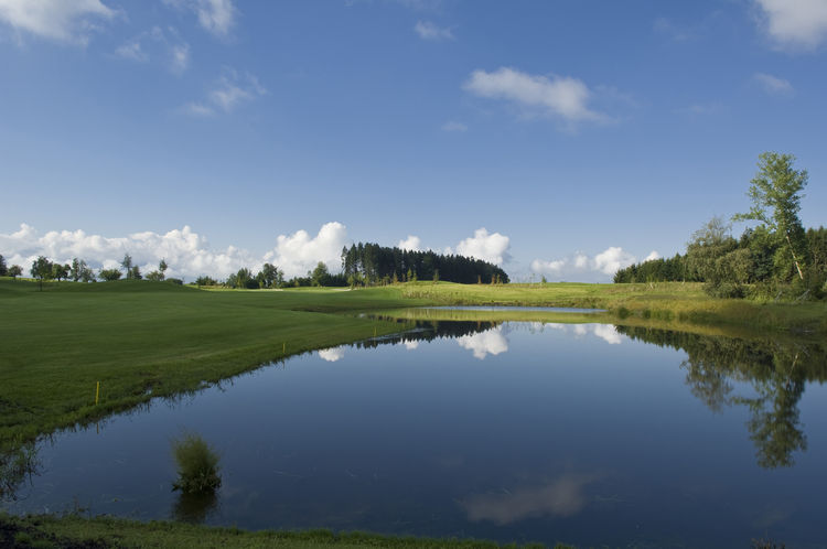 Golf sempachersee woodside course cover picture