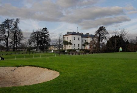 Elmgreen Golf Centre Cover Picture