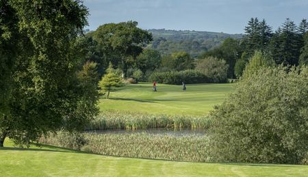 Faithlegg House Hotel and Golf Club Cover Picture