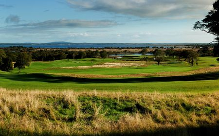 Glenlo abbey hotel and golf course cover picture