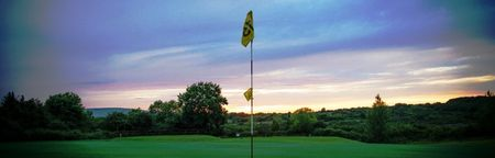 Gort Golf Club Cover Picture