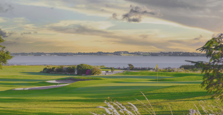 Shannon Golf Club Cover Picture