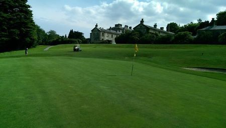 Tara glen golf and country club cover picture