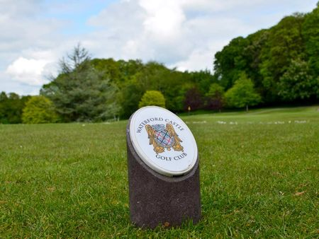 Waterford Castle Hotel and Golf Club Cover Picture
