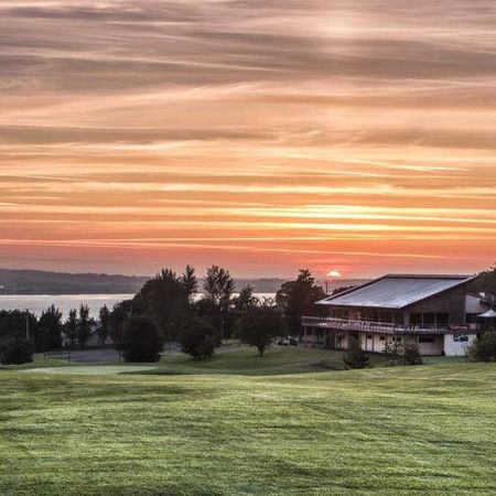 Wexford Golf Club Cover Picture