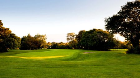Overview of golf course named Rathfarnham Golf Club