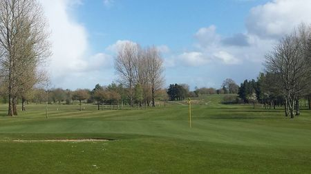 Roscommon golf club cover picture