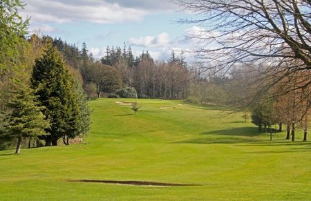 Rossmore Golf Club Cover Picture