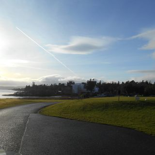 Ashford castle golf club cover picture